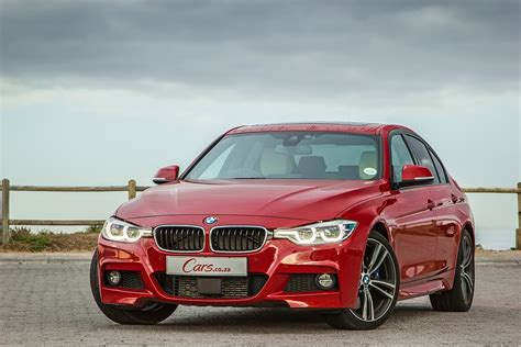 bmw ads 2016 bmw 330d 2016 review cars co za