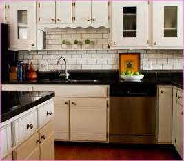 Kitchen Backsplash Wallpaper by Wallpaper For Kitchen Backsplash Home Design Ideas