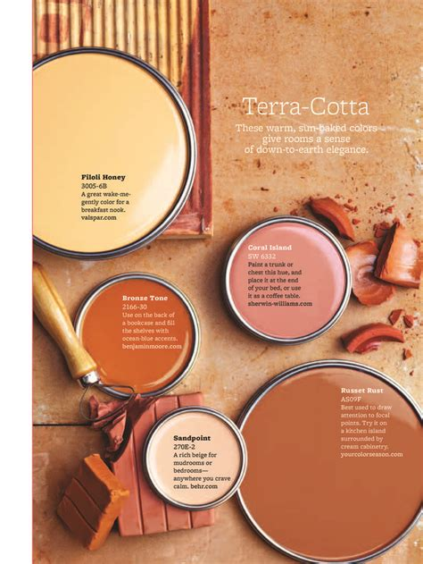 terracotta color scheme kitchen 25 best ideas about coral paint colors on pinterest