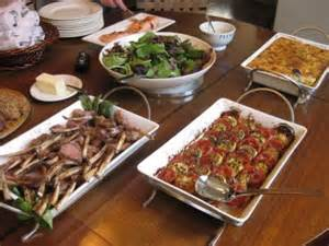 anatomy of a dinner party the main course sis boom blog