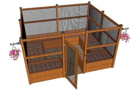 raised bed plans raised garden bed plans woodworking projects plans