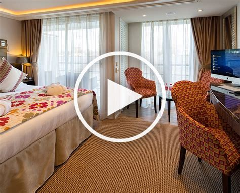 Back Room Creie by River Cruise Lines Europe Asia Africa Amawaterways Uk