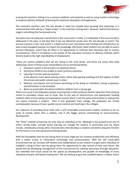 proposal format for ngo project pilot project proposal for ngo s