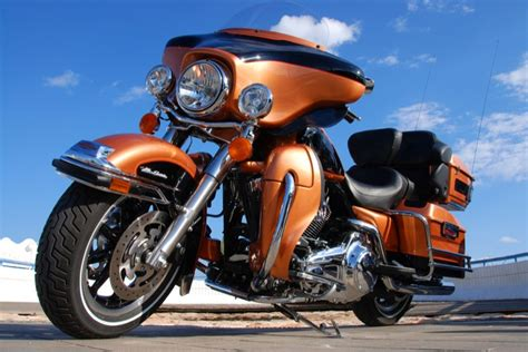 Motorrad Mit Harley Sound by Tips On Improving Your Harley Davidson Sound System
