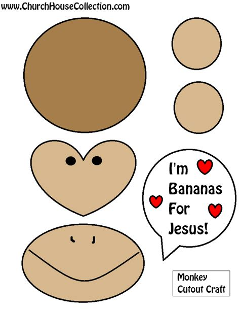 church house collection blog monkey i m bananas for jesus
