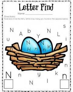 letter worksheets preschool kindergarten preschool kindergarten