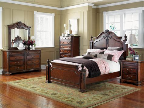 bed set furniture bedroom furniture
