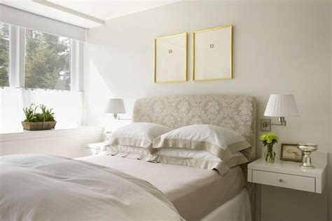 white and beige bedroom charles spada beautiful bedroom design with tan damask