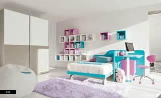 Big Bedrooms For Girls Minimal Furniture Yields Big In Girls Bedroom Interior
