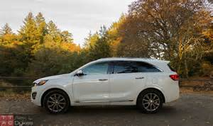 How Much Is A 2016 Kia Sorento 2016 Kia Sorento Limited Interior 009 The About Cars