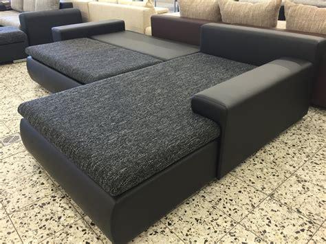 sofa links rechts wohnlandschaft bettsofa 295cm links oder rechts verwendbar