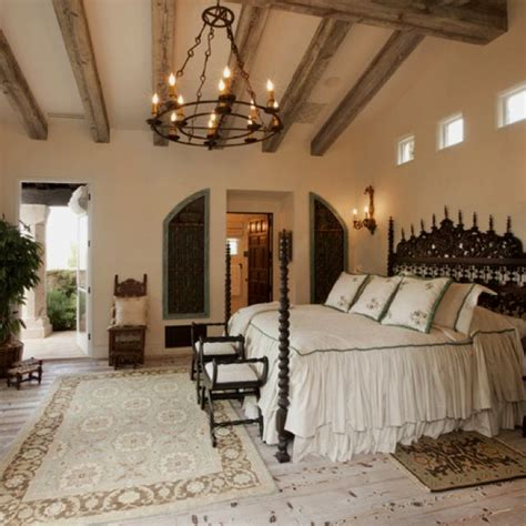 tuscan style bedrooms old world decor style tuscany decorating pinterest