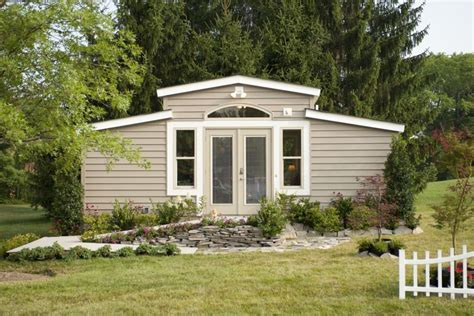 granny pods medcottage a tiny house designed for the elderly small