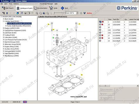 perkins sel engine parts diagram perkins engine wiring