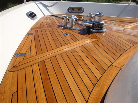 Teak Flooring For Boats by Lightweight Boat Flooring For Sale Yacht Boat Deck