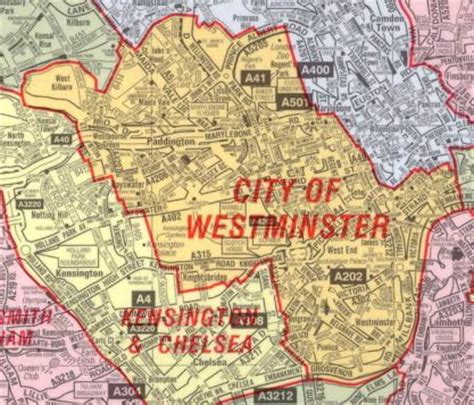 map of westminster independentfreestate a site