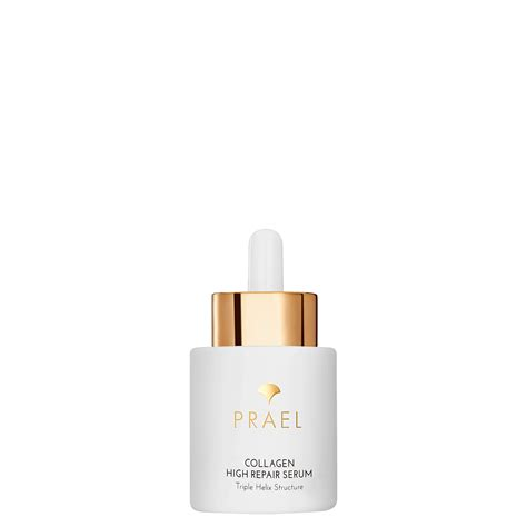 Serum High Collagen Rossa collagen high repair serum prael