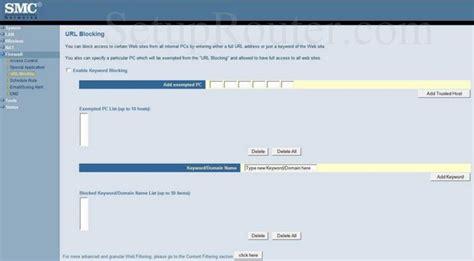smc d3cm1604 default password login manuals and reset image gallery smc 8014wg