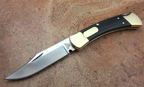dual automatic knives buck 110 dual automatic knife