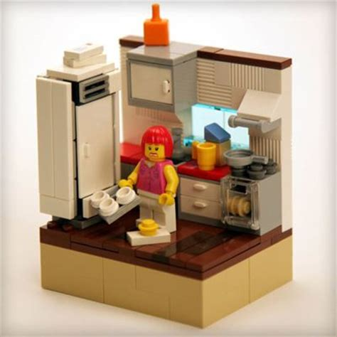 lego kitchen 578 beste afbeeldingen over lego house op pinterest