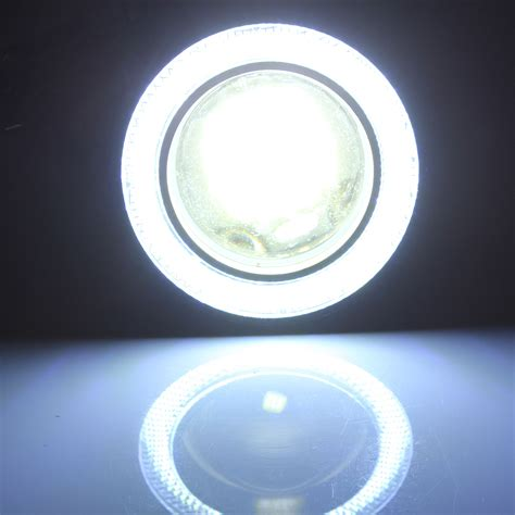 Ring Of 3 Lights by 3 0 Quot Projector Led Fog Light Cob Ha End 7 14 2018 12 15 Am