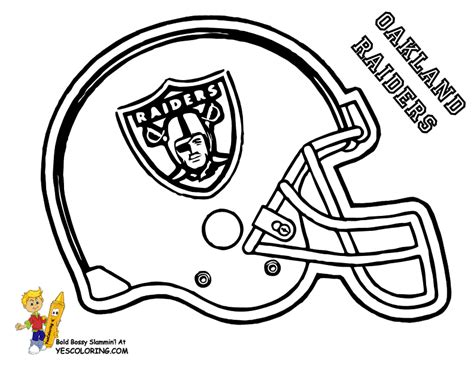 nfl symbols coloring pages nfl football helmet coloring pages coloring home