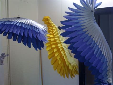 Craft Work In Paper For - benja harney sydney based paper engineer and artist