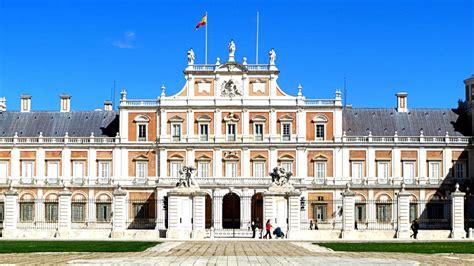 palacio aranjuez entradas las im 225 genes que yo veo palacio real de aranjuez el m 225 s