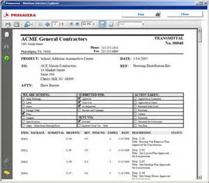 sling protocol template sle transmittal form for documents
