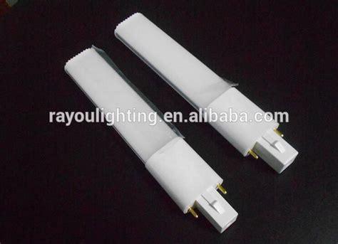 gx23 base led l gx23 g23 led bulb compatible electronic ballast g23 2 pin
