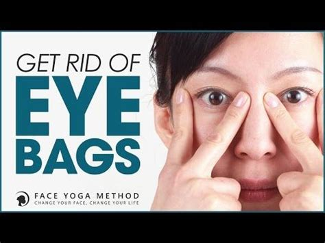 Get Rid Of Eye Bags And Circles Podcast by How To Get Rid Of Eye Bags With The Method Http