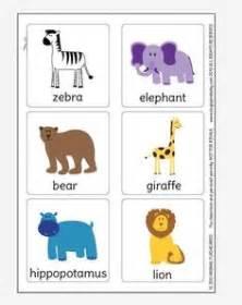 printable animal snap cards zoo on pinterest printables preschool printables and