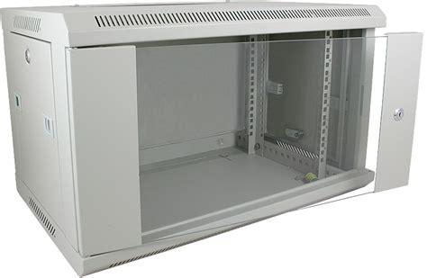 wall mounted data cabinet sizes datacel 6u wall mounted data cabinet data rack 390mm