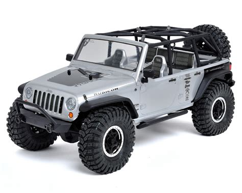 Axial Jeep Document Moved