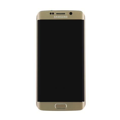 Samsung S6 Edge Gold samsung galaxy s6 edge gold sim card tray fixez