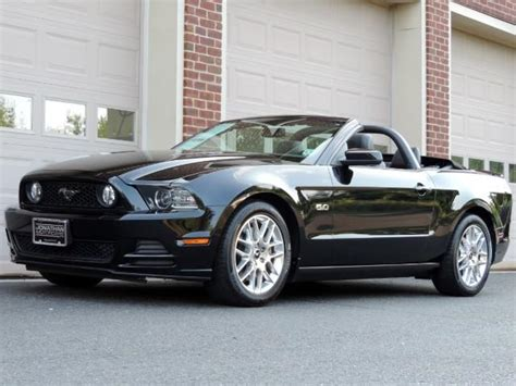used 2014 ford mustang gt 2014 ford mustang gt premium stock 305413 for sale near