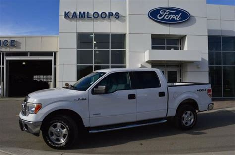 2013 Ford F 150 Supercrew Cab by 2013 Ford F 150 Xlt 4x4 Supercrew Cab 5 5 Ft Box 145 In