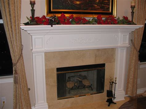 Custom Fireplace Surround And Mantel by Custom Fireplace Mantels And Surrounds Best Custom