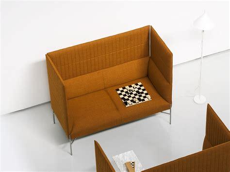 tacchini sofa chill out high high back sofa by tacchini italia forniture