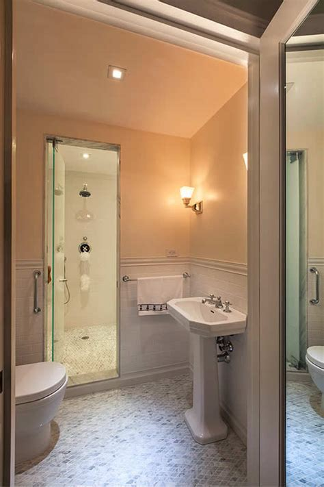 bathroom remodeling new york ny 8 small bathrooms that shine home remodeling