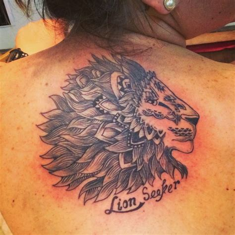 jesus lion tattoo so many meanings for my tattoo jesus is the lion of