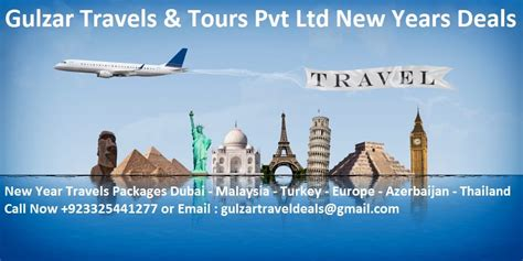 how is new year vacation new year travels tours packages pakistan dubai