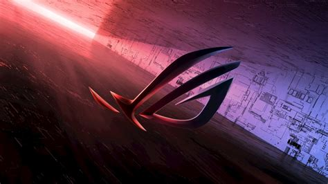 rog logo   hd wallpapers hd wallpapers id
