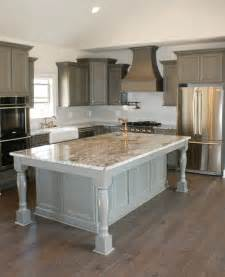 Granite Kitchen Island Best 20 Kitchen Island Table Ideas On Kitchen
