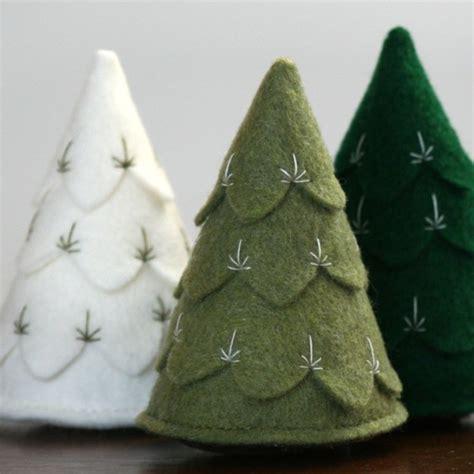 christmas ideas christmas felt make handmade crochet