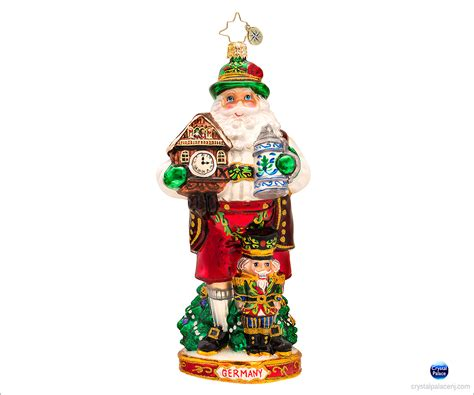 christopher radko bavaria s best christmas ornament