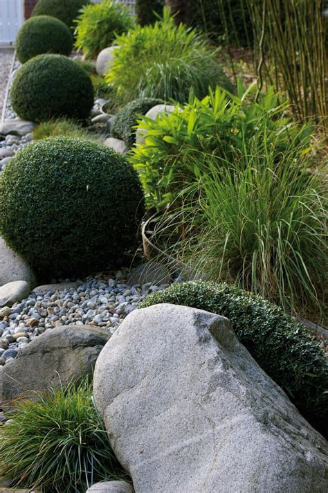 Type De Jardin by Les Diff 233 Rents Types De Jardins Japonais Visitedeco