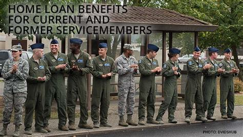 military housing loan military home loans for u s military personnel and veterans