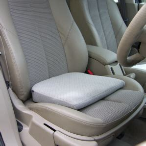 car cusions seat wedges car seat wedges pressure relief cushions