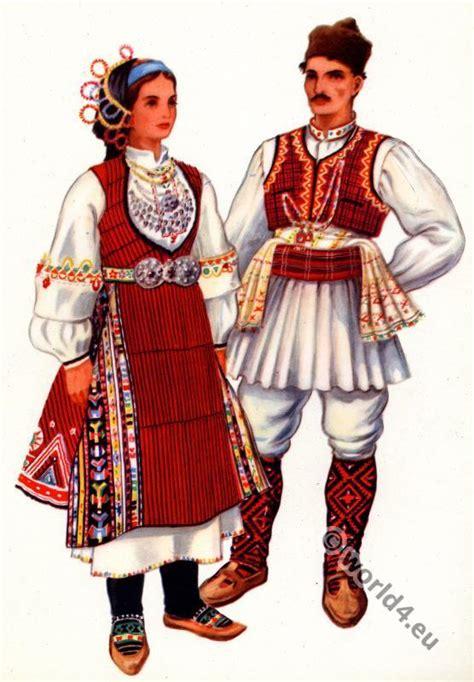 Costume National Dress serbian national costumes by vladimir kirin costume history